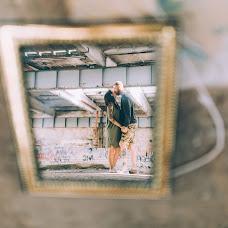 Wedding photographer Vitaliy Belozerov (JonSnow243). Photo of 31.07.2017