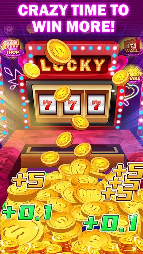Coin Pusher - Win Big Reward 1.0.4 screenshots 6