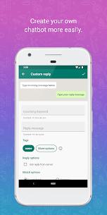 WhatsAuto – Reply App 3
