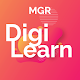MGR DigiLearn - E-learning simplified for PC-Windows 7,8,10 and Mac