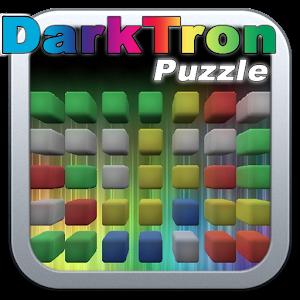 DarkTron Puzzle