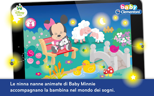 Baby Minnie Mia Amica Bambola apkmr screenshots 3