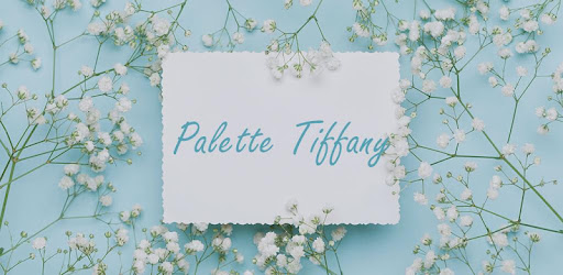 Palette Tiffany Apps for Android screenshot