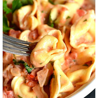 Cheese Tortellini Sauce Recipes