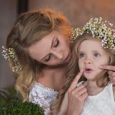 Wedding photographer Aleksey Komilov (alexcreativeru). Photo of 12.07.2017