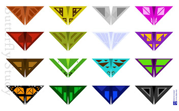 Photo: Butterfly Study, based on an origami butterfly design.