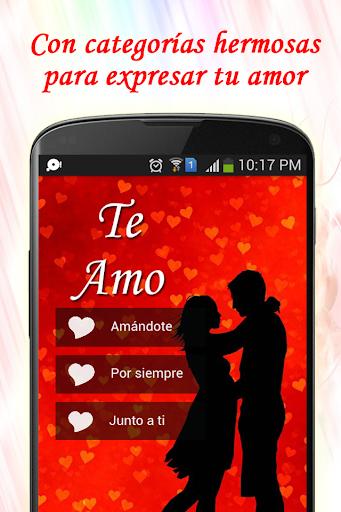 Frases Bonitas de Amor con Imágenes Románticas 1.19 screenshots 2