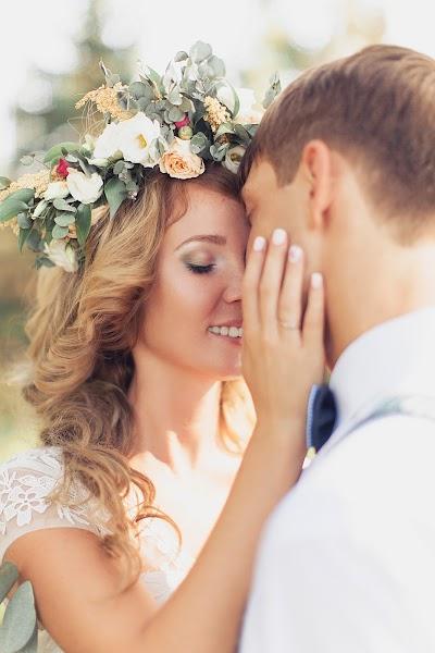 Wedding photographer Viktoriya Morozova (vicamorozova). Photo of 12.03.2016