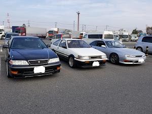 カローラレビン AE86 GT-APEXのカスタム事例画像 し〜のさんの2018年11月20日00:01の投稿