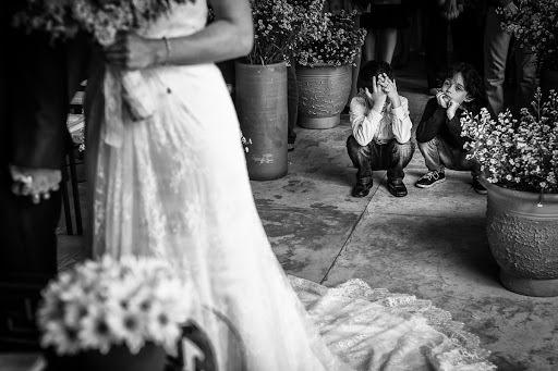 Wedding photographer Barbara Fabbri (fabbri). Photo of 19.05.2016