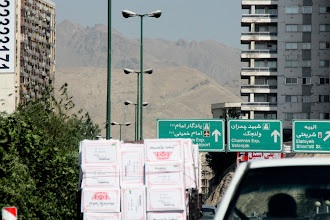 Photo: Day 139 - Mountains in North East Tehran