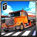 Oil Transport Truck 2016 icon