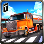 Oil Transport Truck 2016 1.2 Apk