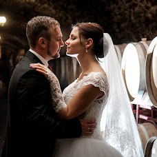 Wedding photographer Aleksandr Pimachev (vkadrestudio). Photo of 15.04.2018
