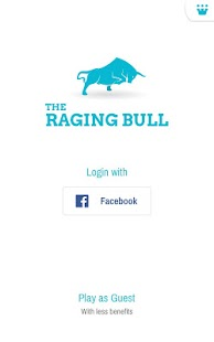 The Raging Bull- screenshot thumbnail