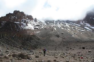 Photo: Arrow Glacier Camp