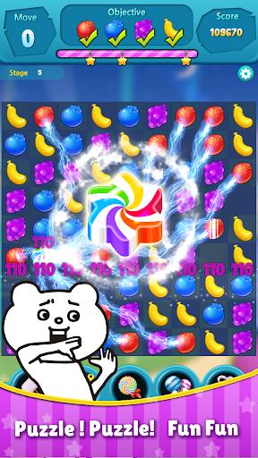 Dancing Queen: Club Puzzle 1.1.15 {cheat|hack|gameplay|apk mod|resources generator} 2