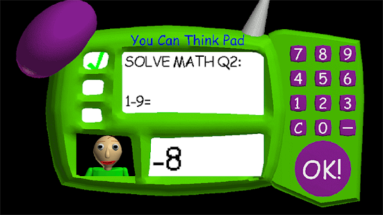 Math Game : Learning Shcool 1.4 Screenshot