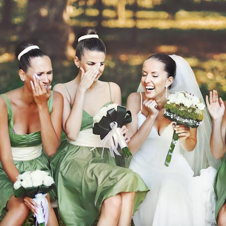 Wedding photographer Vadim Shevtsov (manifeesto). Photo of 16.11.2016