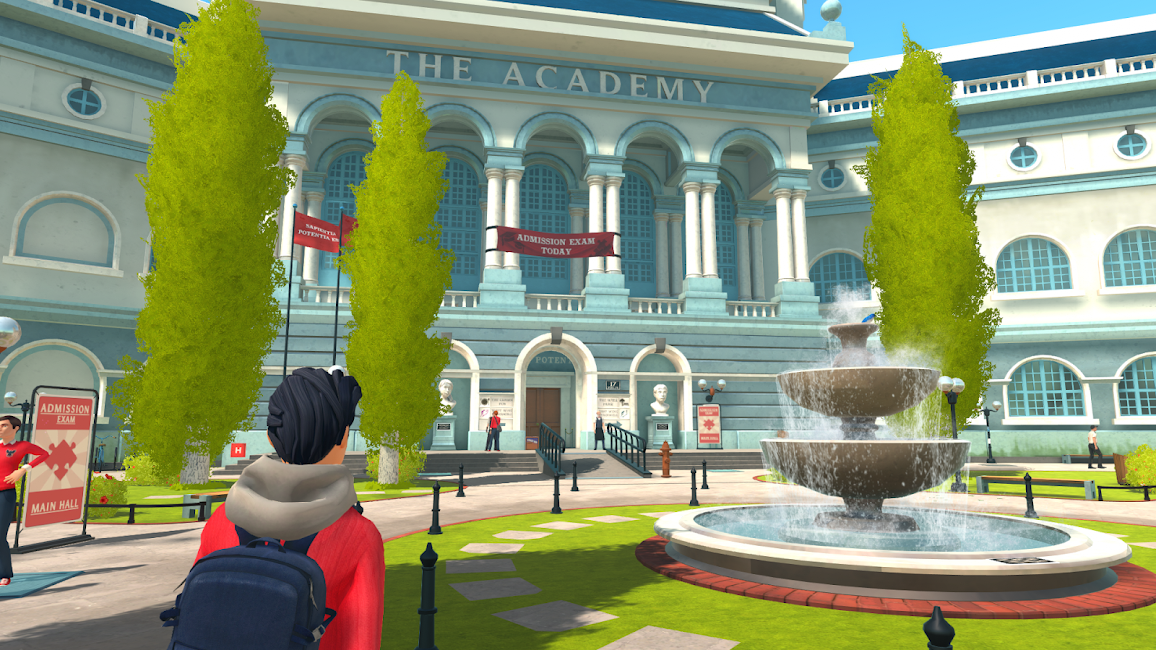 The Academy The First Riddle GiftCode 0.7826 2