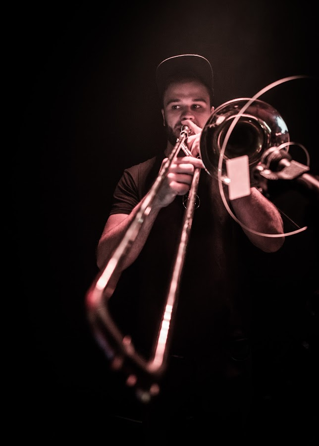 No Strings Attached, Edinburgh, Liquid Rooms by Dave Hudson - People Musicians & Entertainers (  )