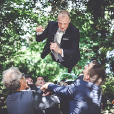 Wedding photographer Martin Hecht (fineartweddings). Photo of 07.08.2017