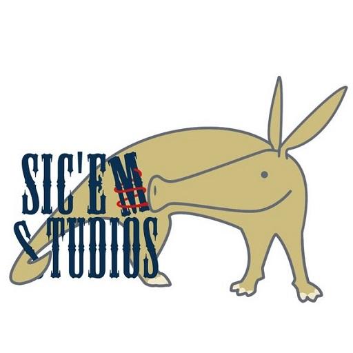 Sic'em Studios avatar image