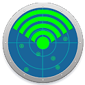 Wifi Search Networks icon