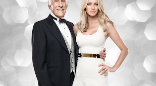 Tess Daly leads Sir Bruce Forsyth tributes