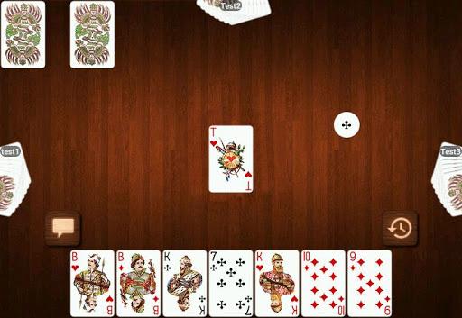 Online Belka Card Game image | 23