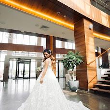 Wedding photographer Roman Tabachkov (Tabachkov). Photo of 24.05.2018