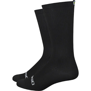 DeFeet Evo Disruptor Socks - 6 inch