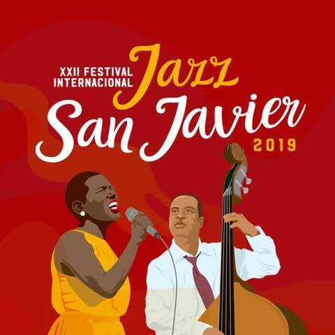 Festival Jazz San Javier 2019
