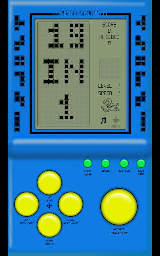 Brick Game screenshots 9