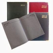 Photo: New Year Diaries