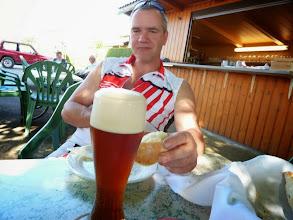 Photo: Auch in Österreich trinkt man Cappuccino neuerdings aus großen Gläsern.