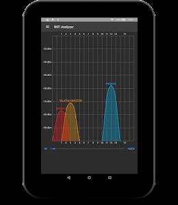 WiFi Analyzer 1.4.10 (Gold)