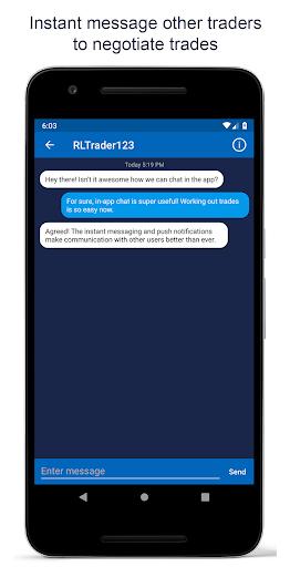 RL Trading Post 1.3.10 screenshots 2