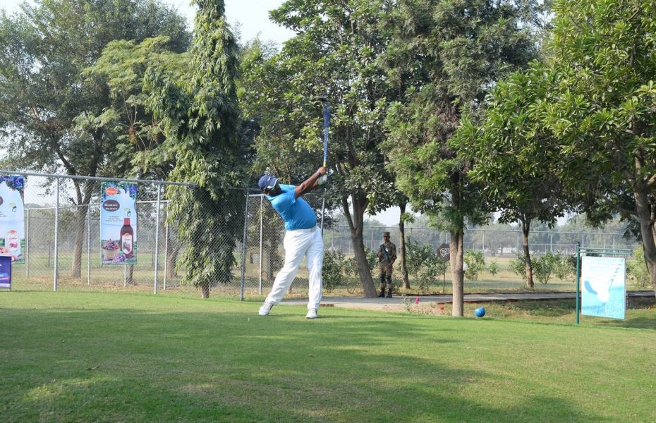 Lahore Garrison Golf and Country Club