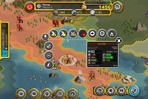 Demise of Nations apkslow screenshots 5