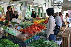 Visiter Bar du marché