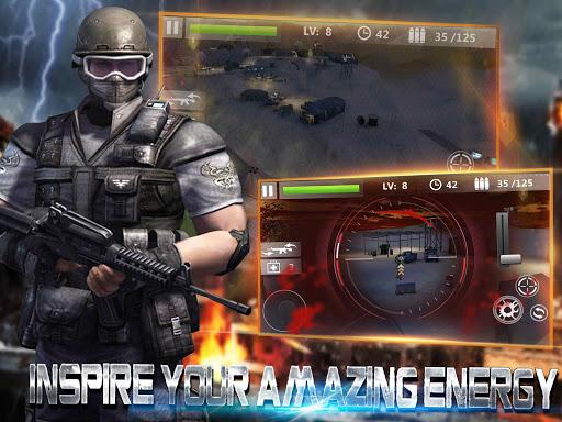 Modern Sniper Combat 1.2.3 screenshots 7