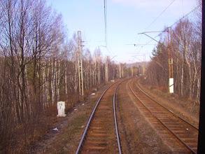 Photo: Szlak Wałbrzych Fabryczny - Wałbrzych Główny