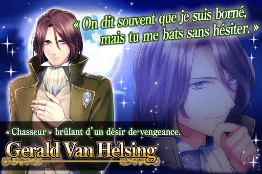Code Triche Les Princes de la Nuit : Otome games franu00e7ais APK MOD screenshots 5