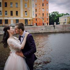 Wedding photographer Kseniya Popova (myyyy). Photo of 23.09.2016