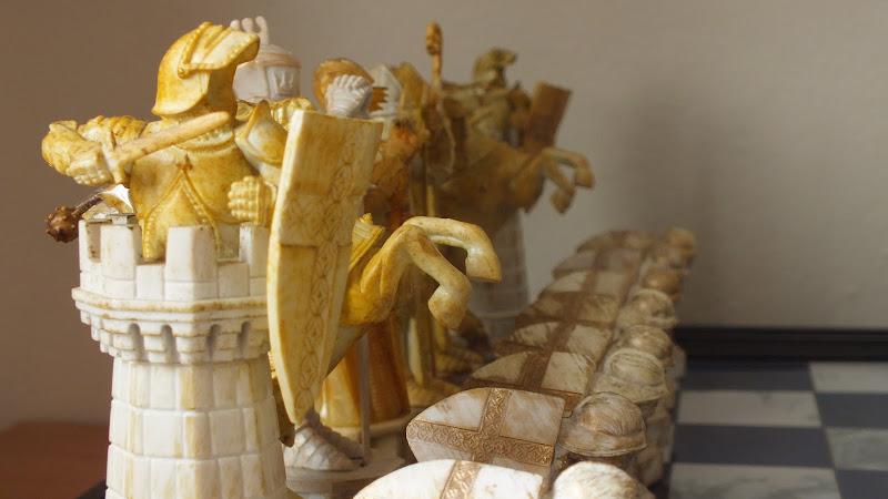 gli scacchi di alessandro_bilenchi
