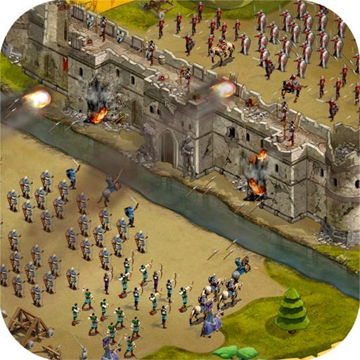 App Insights: Seasons of War - old version | Apptopia