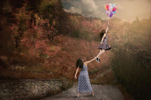 Fly away di gianfranco_cosmai