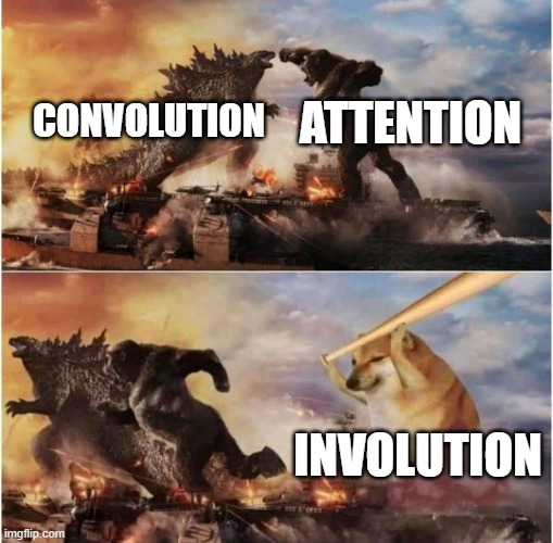 involution meme