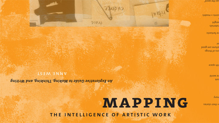 Mapping the Visual Mind
